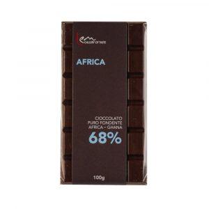 Tavoletta Africa 68% Pasticceria Marisa