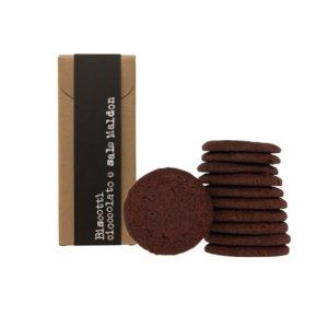 Cioccolato e Sale Maldon