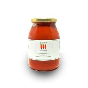 Passata di pomodoro vendita online