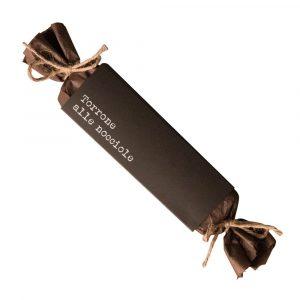 Torrone artigianale morbido con nocciola Piemonte IGP