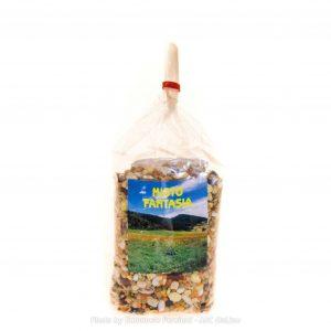 Mix cereali e legumi