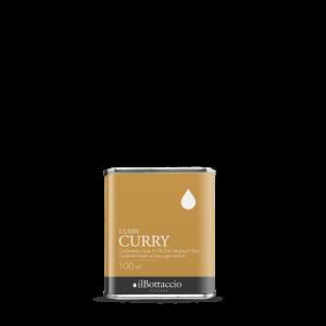 Olio al Curry