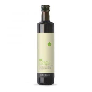 Olio biologico italiano