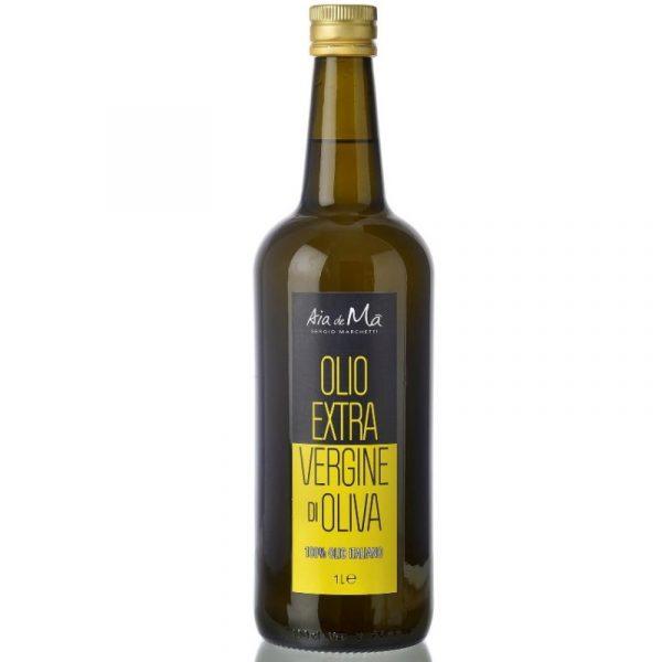 Olio di Oliva Ligure