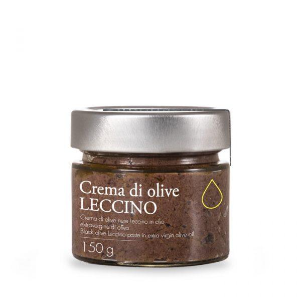 Olive Leccino crema