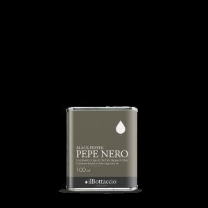 Olio al Pepe Nero