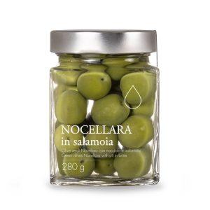 Olive Nocellara