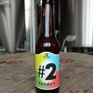 Birra Artigianale Random 2