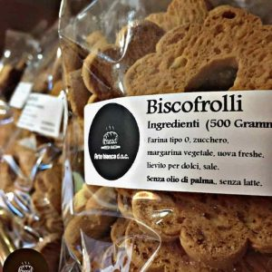 biscotti artigianali online