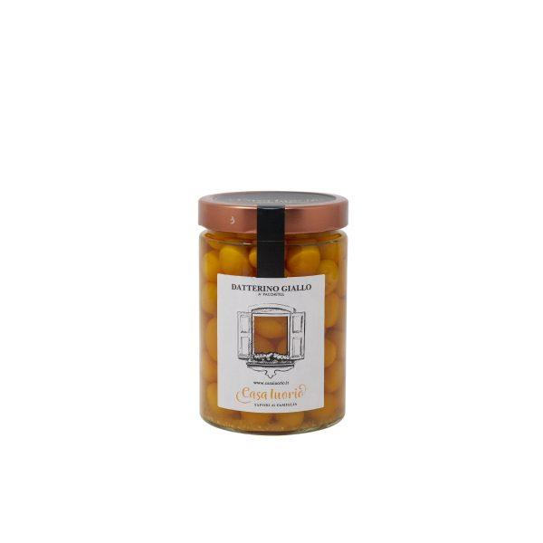Datterini gialli