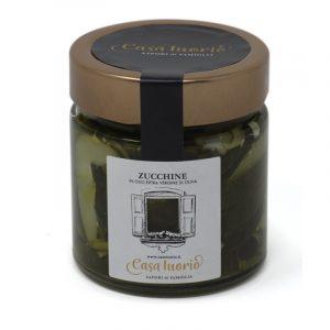 Zucchine San Pasquale