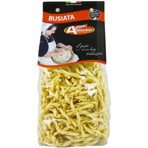 Pasta Busiata