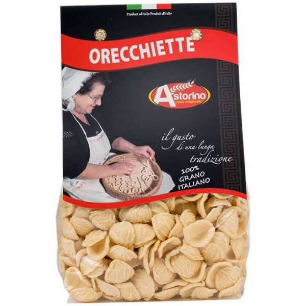 Pasta Orecchiette
