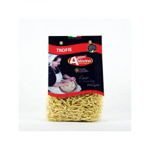Trofie pasta