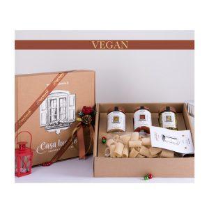 Gift box vegan